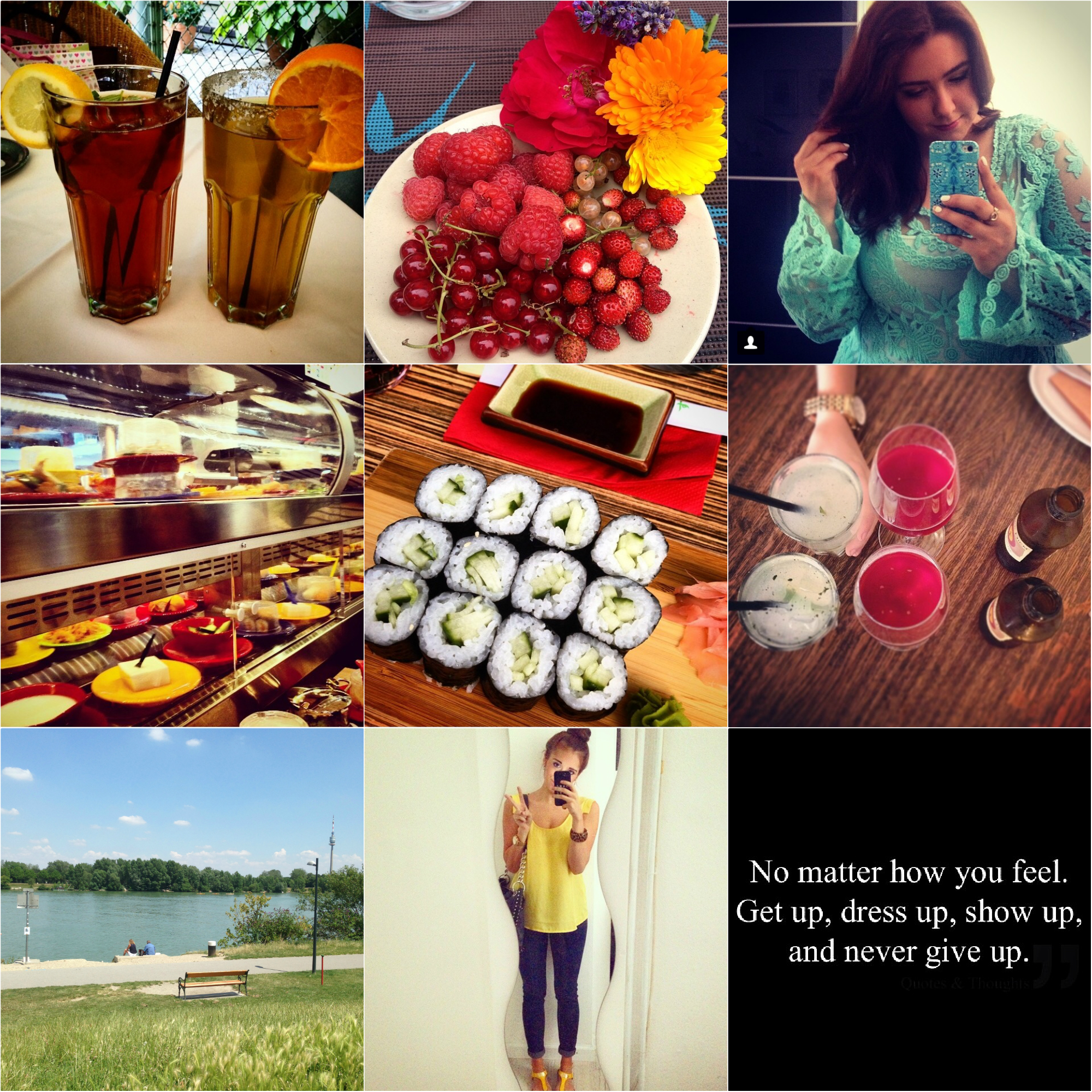 CollageInstaJuly